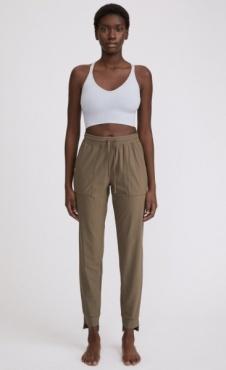Filippa K Relax Yoga Pants - Olive