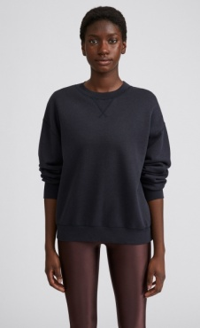 Filippa K Sweatshirt Night Blue