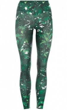 Natural Printed Legging Costa Rica