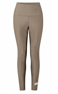 10Days Yoga legging Shiny Dark Safari