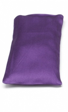 Eye Pillow Purple