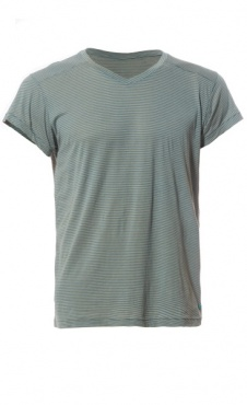 Air Mens Yoga Shirt