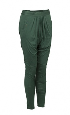 Ganesha Pants - Forest