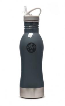 Manduka Water Bottle - Thunder
