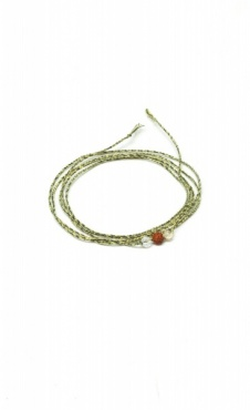 JOY Bracelet - LS Citrine