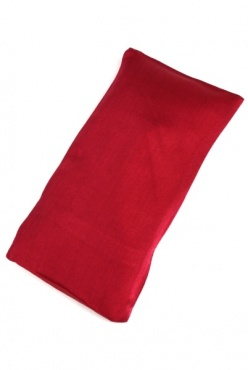 Eye pillow Hot Red