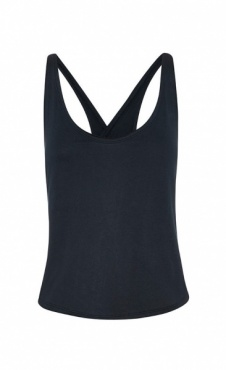 Drift Top - Midnight Blue
