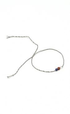 Truth Bracelet - Lapis Lazuli 1S