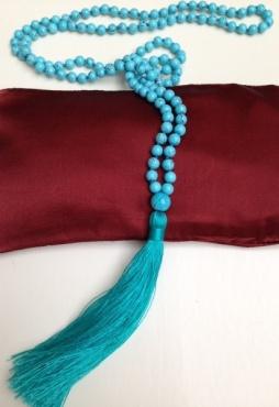 Mala Style - Turquoise