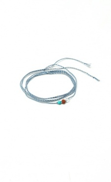 Protection Bracelet - LS Turquoois