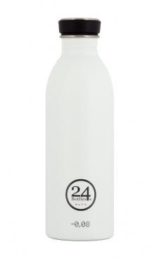 24Bottles Urban - Ice White