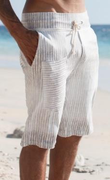 Slimjims Yoga Shorts - Featherbone