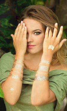Goddess Tatt-Secret