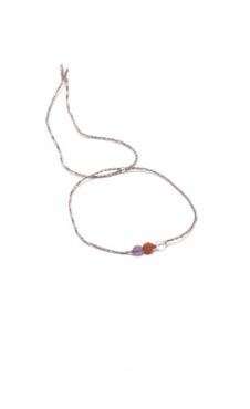 Spirit Bracelet - Amethist 1S