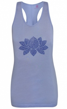 Shining Lotus Top