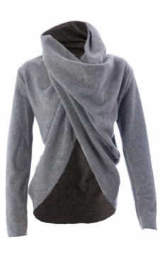Warm Wrap Mimpi - Light Misty