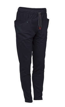 Mens Life Yoga Pants - Navy
