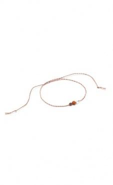 Vitality Bracelet - Garnet 1S
