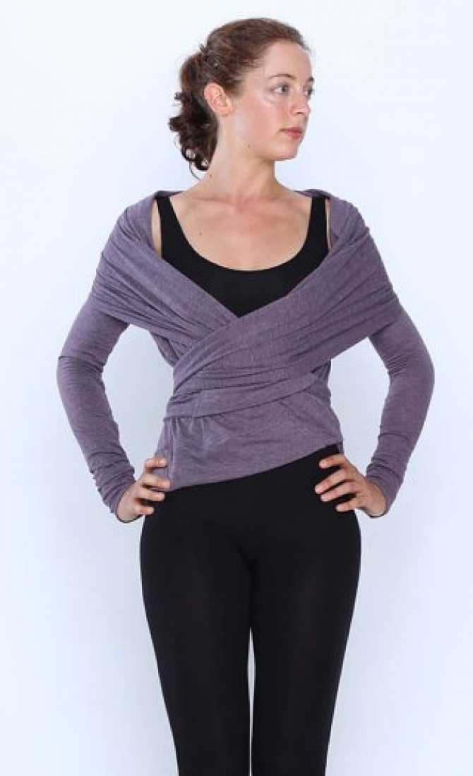 Yoga Sweater 72