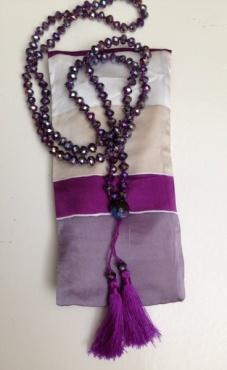 Mala Style - Purple