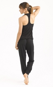 Liberty Jumpsuit - Black