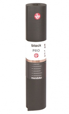 Manduka The BLACK MAT PRO