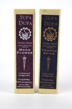 Utama Spice Incense